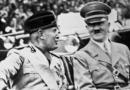नोबेल 'शांतता' पुरस्कारासाठी हिटलर आणि मुसोलिनी? असाही अज्ञात इतिहास!