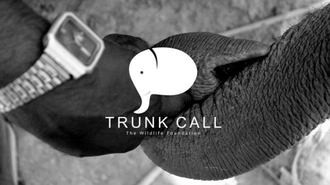 trunk call inmarathi