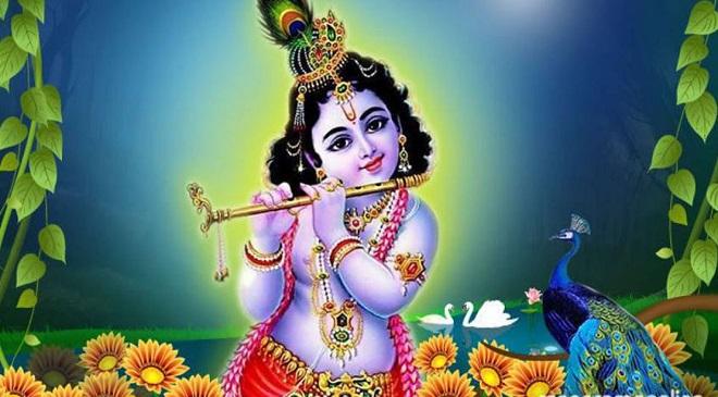 1 krishna InMarathi
