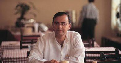 Arun Jaitley Young InMarathi