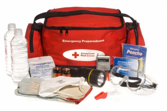 emergency kit inmarathi