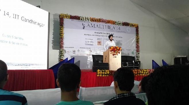 GurjetWithStudents inmarathi