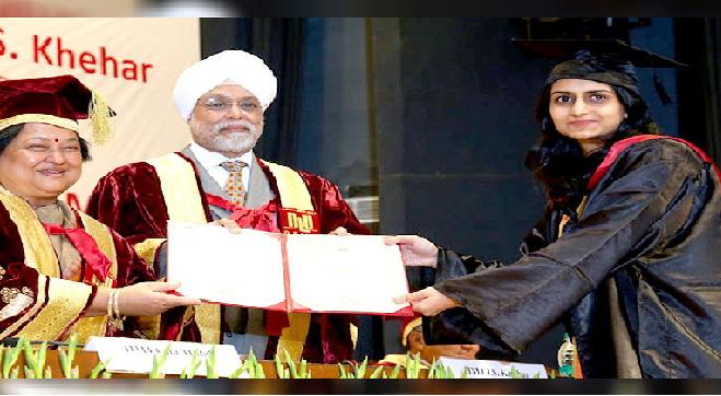 IAS Lady Inmarathi