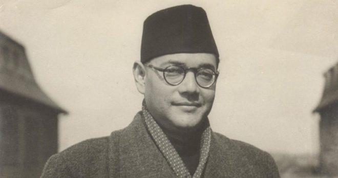 Netaji Inmarathi