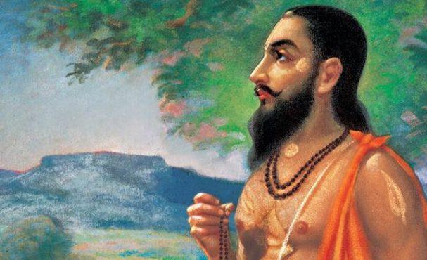 Ramdas Swami Inmarathi