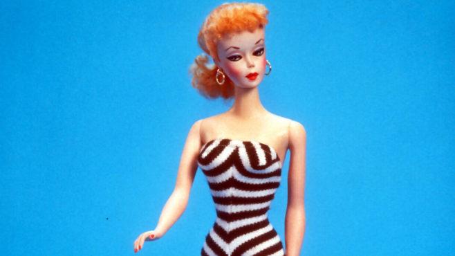barbie doll inmarathi