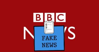 bbc fake news inmarathi