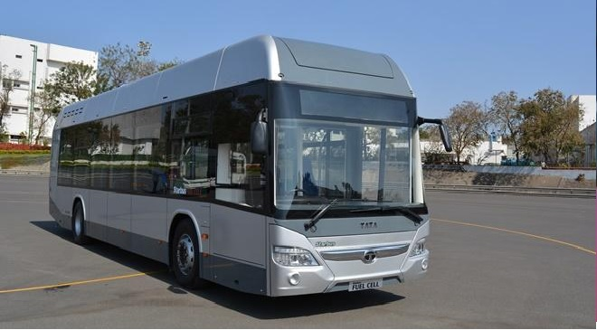 bus inmarathi