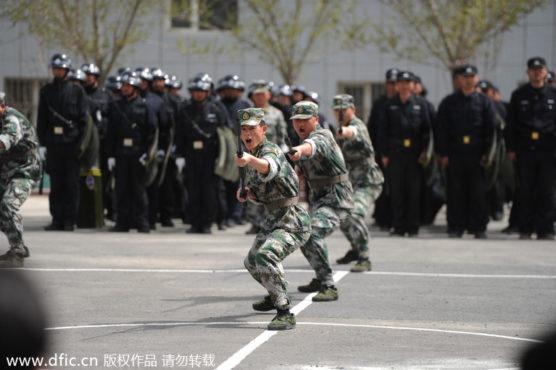 chinese terrorism Inmarathi