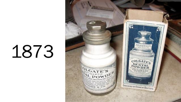 colgate powder inmarathi