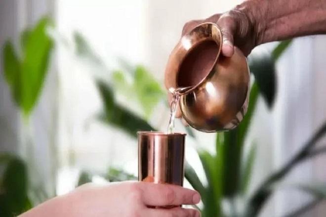 copper-vessel-water InMarathi