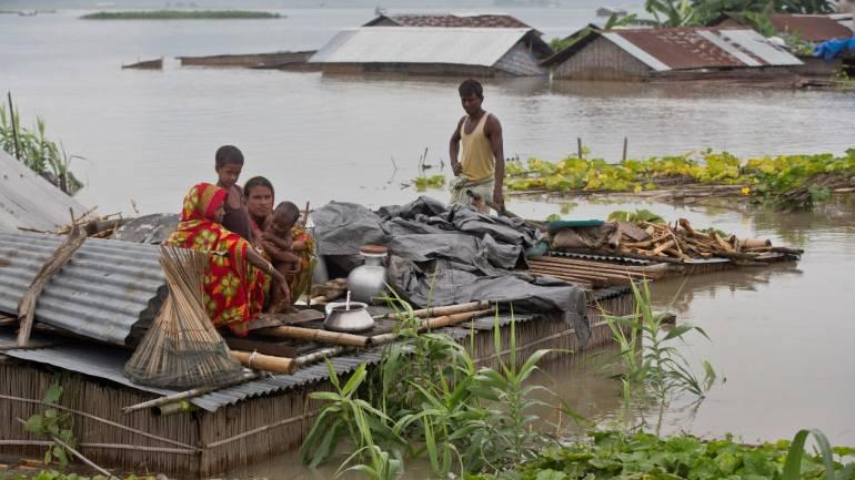 flood nmarathi