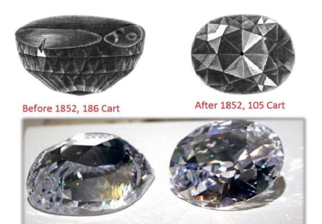 kohinoor diamond 2 InMarathi