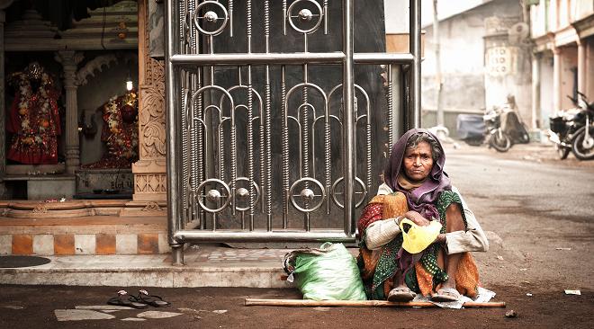 beggar inmarathi