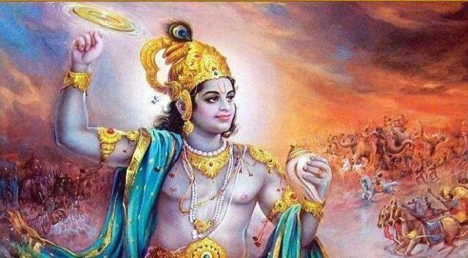 krishna inmarathi