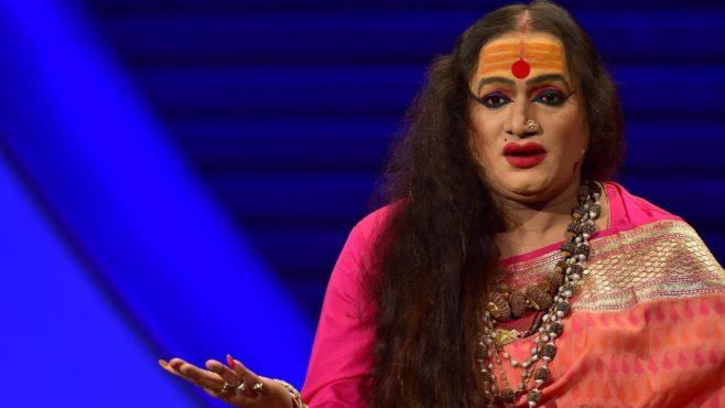 laxmi tripathi inmarathi