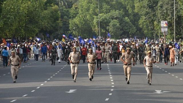 police ravidas inmarathi