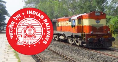 railway inmarathi