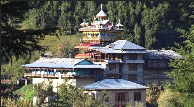 shangchul-mahadev temple InMarathi