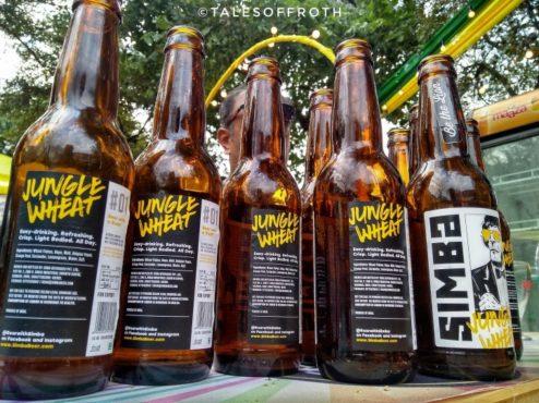 simba beer 1 inmarathi