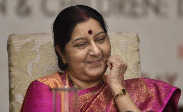 sushma swaraj 1 inmarathi