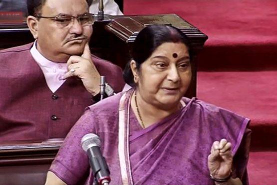 sushma swaraj 5 inmarathi