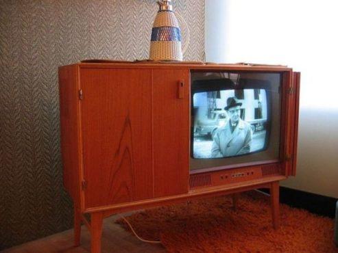 television inmarathi