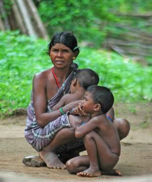 tribe health inmarathi
