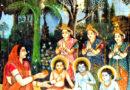 दत्तजन्माची कहाणी : आपण आणि देवी-देवतांच्या पुराणकथा
