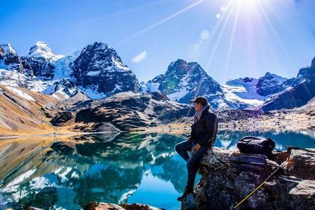 Bolivia Inmarathi