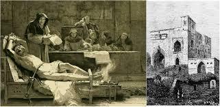 GOA inquisition inmarathi