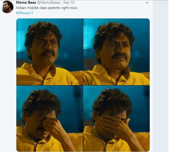Gaytonde meme Inmarathi