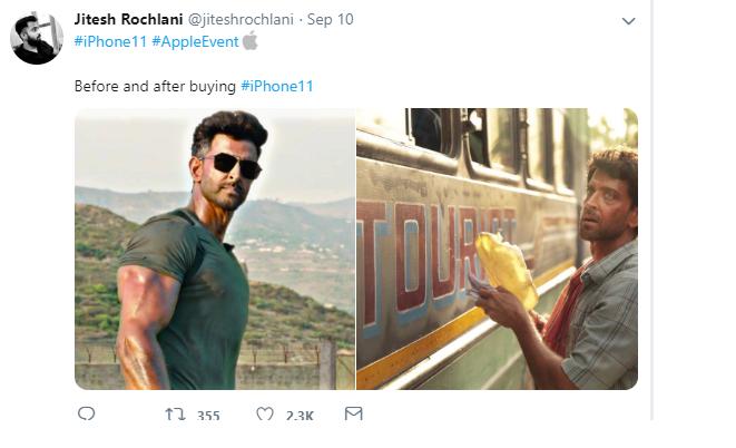 Hritik Meme Inmarathi