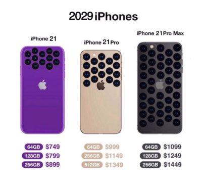 I Phone 11 Inmarathi