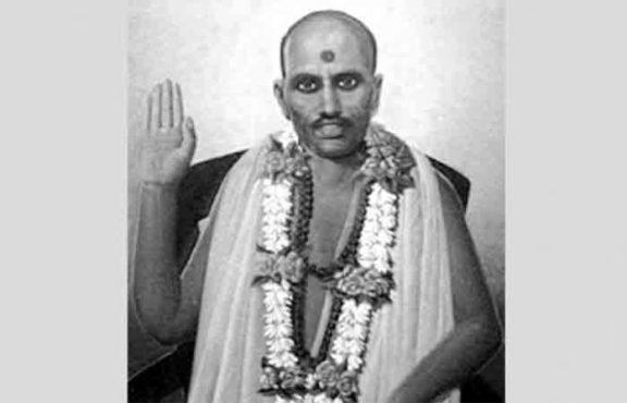 JAMBHEKAR-Maharaj-InMarathi