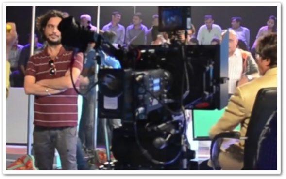 KBC-Cameras Inmarathi