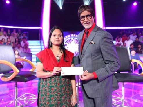 KBC Contestants have to stop Inmarathi