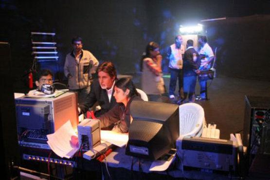 KBC about contestants Inmarathi