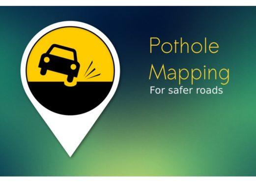 Patholes mapping Inmarathi