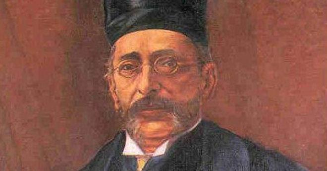 Pheroz shah Mehta Inmarathi