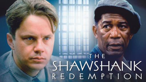 Shawshank Redemption Inmarathi