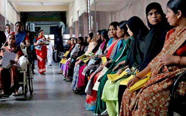 Womens-Health-in-India InMarathi