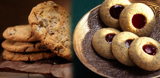 cookies inmarathi