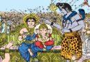"""आपण आणि देवी-देवतांच्या पुराणकथा : गणपती बाप्पाची """"गोष्ट"""""""