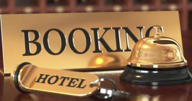 hotel booking inmarathi