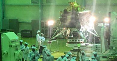 चांद्रयान-२ च्या यशाचं खूप कौतुक झालं, पण पडद्यामागील या हिरोंबद्दल फारसं बोललं गेलं नाही…