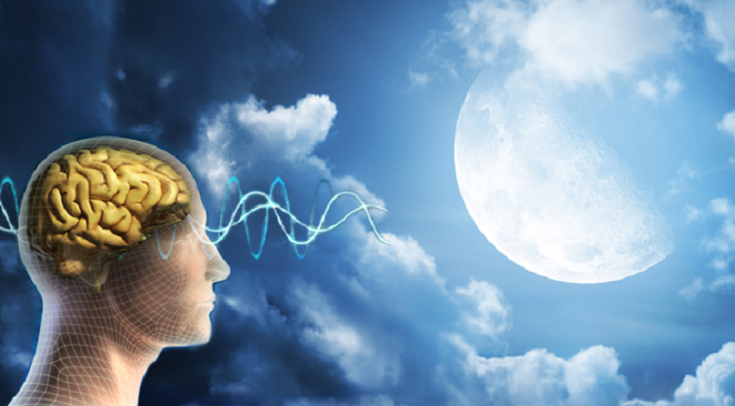 moon psychology inmarathi