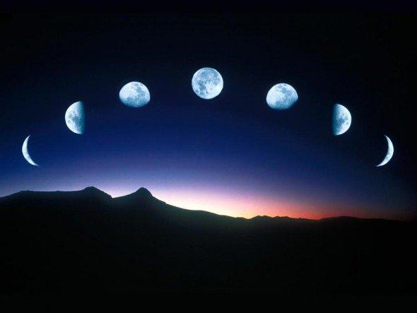 moon inmarathi