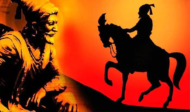shivaji maharaj inmarathi
