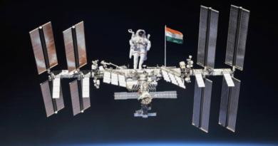 space station india inmarathi